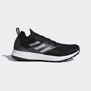 Zapatilla adidas TERREX Two Parley Core Black / Grey Two / Crystal White AC7859