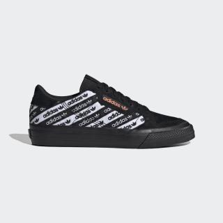 Continental Vulc Shoes Core Black / Core Black / Semi Coral EG8778