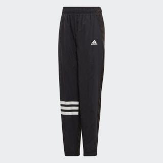 ID Warm Pants Black / White ED6409