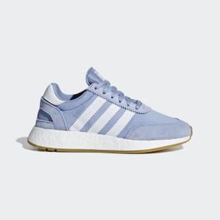 I-5923 Shoes Chalk Blue / Ftwr White / Gum 3 D97350