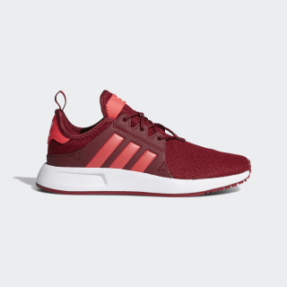 Tênis X_PLR collegiate burgundy / shock red / ftwr white CG6827