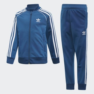 Track Suit SST Legend Marine / White DV2854