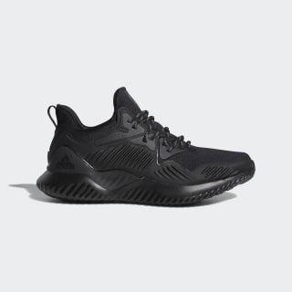 Кроссовки для бега Alphabounce Beyond core black / core black / core black B76046