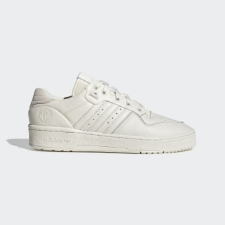Кроссовки Rivalry Low Off White / Off White / Cloud White FV4432