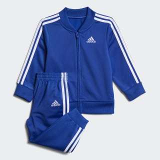 Tricot Jacket and Joggers Set Team Royal Blue CM6647