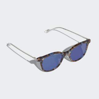 AOK003 Sunglasses Multicolor / Silver Metallic / Collegiate Royal CK4090