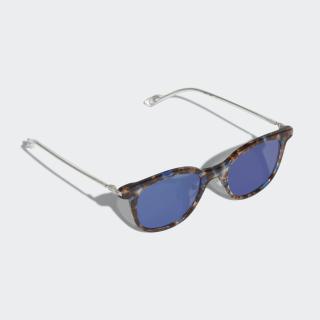 Солнцезащитные очки multicolor / silver met. / collegiate royal CK4090
