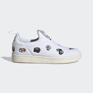 Stan Smith 360 Shoes Cloud White / Cloud White / Core Black EF6665