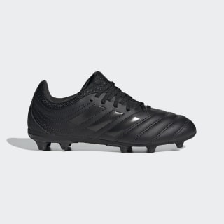 Copa 20.3 Firm Ground Voetbalschoenen Core Black / Core Black / Solid Grey EF1912