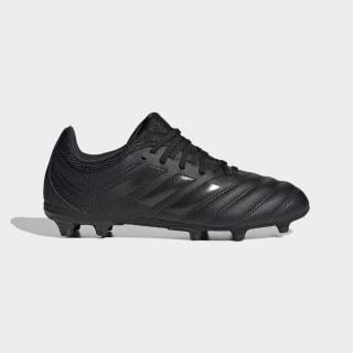 Футбольные бутсы Copa 20.3 FG Core Black / Core Black / Solid Grey EF1912