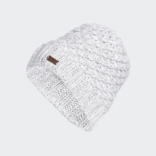 Whittier Beanie Light Grey CK3225