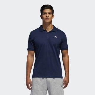 Camisa Polo Essentials COLLEGIATE NAVY/WHITE CF0424