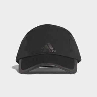 Gorra Climaproof Running Black / Black / Black Reflective CF9611