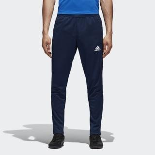Pantaloni Tiro17 Training Collegiate Navy/White BP9704