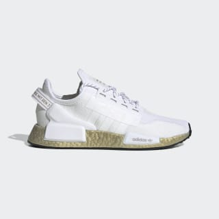 NMD_R1 V2 Shoes Cloud White / Cloud White / Cloud White FW5450