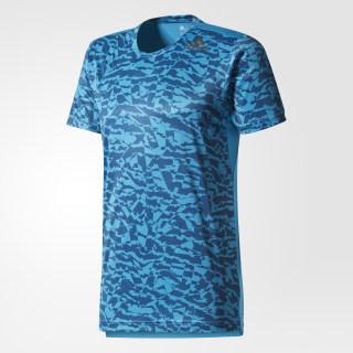 T-shirt Freelift Climacool Blue / Mystery Petrol BR4186