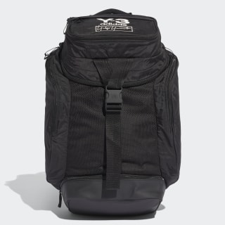 Y-3 Travel Backpack Black FH9264