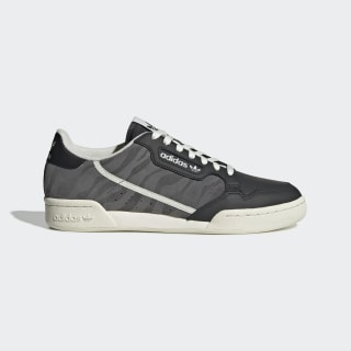 Continental 80 Shoes Carbon / Off White / Grey EF8993