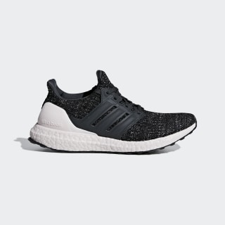 Ultraboost Shoes Core Black / Carbon / Orchid Tint DB3210