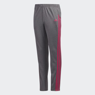 HEATHERED WARM UP TRICOT PANT Grey CK6852