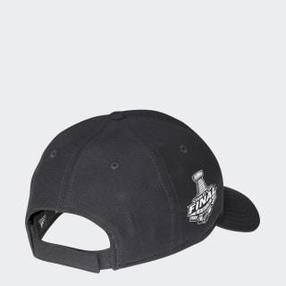 Golden Knights Structured Flex Cap Nhl-Lvs-5vd / Black EE3508