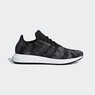 Кроссовки Swift Run core black / core black / ftwr white BD7977