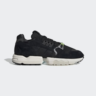 ZX Torsion Shoes Core Black / Core Black / Chalk White EE4805