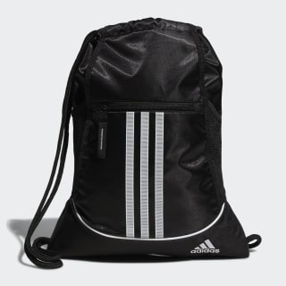 Lightning Sackpack Black B01239