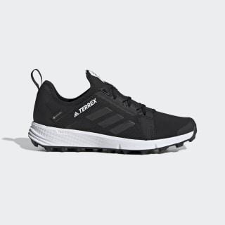 Terrex Speed GORE-TEX Trail Running Shoes Core Black / Core Black / Cloud White CM8570