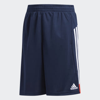 4KRFT 3-Stripes Shorts Collegiate Navy CL1001