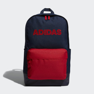 Classic Badge of Sport Backpack Collegiate Navy / Scarlet DW4309