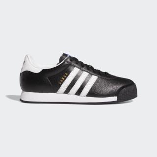 Samoa Shoes Core Black / Cloud White / Gold Metallic 019351