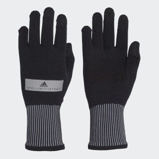 Running Gloves Black DZ6827