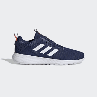 Кроссовки для бега Cloudfoam Lite Racer Climacool dark blue / ftwr white / active orange F36748