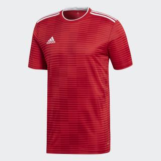 Футболка Condivo 18 power red / white CF0677