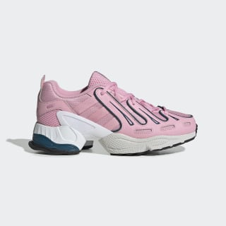 EQT Gazelle Shoes True Pink / True Pink / Tech Mineral EE5153