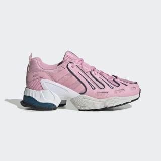 Tênis Eqt Gazelle W true pink/true pink/tech mineral EE5153