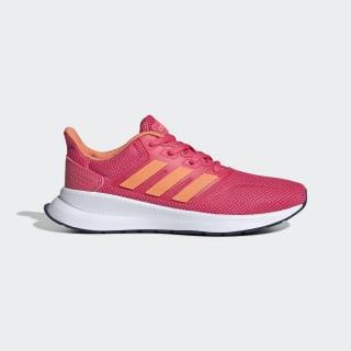 Runfalcon Shoes Real Pink / Dark Blue / Dark Blue EE6934