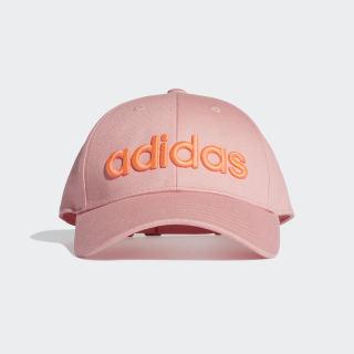Baseball Embrd Glory Pink / Signal Coral FP9629