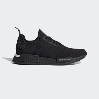 NMD_R1 Shoes Core Black / Core Black / Cloud White BD7754