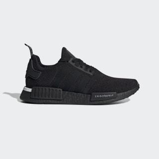 รองเท้า NMD_R1 Core Black / Core Black / Cloud White BD7754