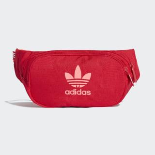 Bolso Cruzado Essential scarlet ED8681