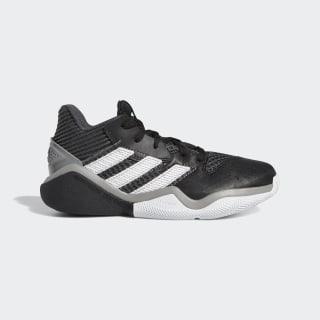 Zapatillas de básquet Harden Stepback Core Black / Grey Six / Cloud White EF9905