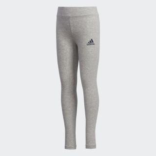 Style Comfort Tights Medium Grey Heather FM9810