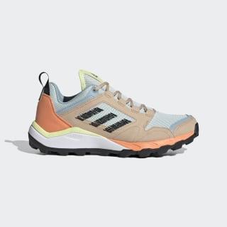 Sapatos de Trail Running Agravic TR UB TERREX Dash Green / Core Black / Pale Nude EG5924