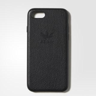 Чехол для телефона IPHONE 7 black CH8797