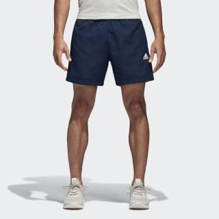 Essentials Chelsea Short Collegiate Navy / White BQ0762
