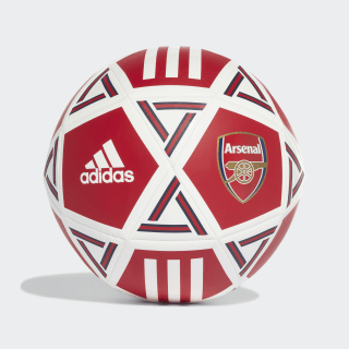 Arsenal Capitano Home Ball Scarlet / White / Collegiate Navy EK4744