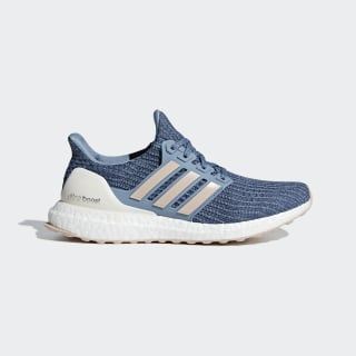 Ultraboost Shoes Raw Grey / Raw Grey / Cloud White BB6493