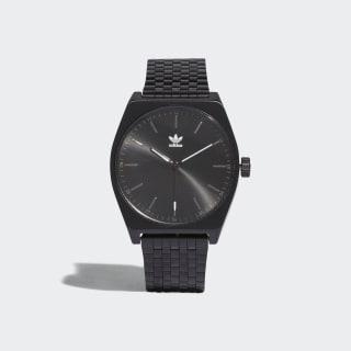 PROCESS_M1 Horloge Black CJ6336